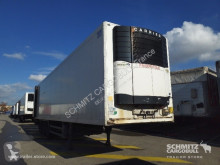 Schmitz Cargobull multi temperature refrigerated semi-trailer Frigo Multitempérature
