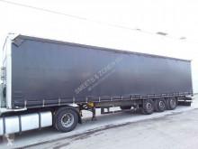 نصف مقطورة Semi Schmitz Cargobull Oplegger