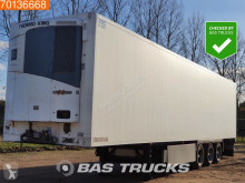 Lamberet mono temperature refrigerated semi-trailer Thermo King SLX-300 Liftachse Palettenkasten BPW