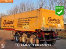 ATM OKA 15/27 30m3 Alu Kipper Liftachse semi-trailer used tipper
