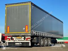 Полуремарке Schmitz Cargobull Curtainsider Standard Getränke подвижни завеси втора употреба