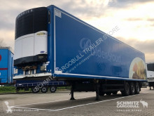 Semi reboque isotérmico Schmitz Cargobull Tiefkühler Standard Doppelstock