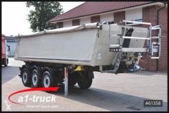 Félpótkocsi Schmitz Cargobull SKI 10 x 24 SL 7.2 Kipper, 24m³, TÜV 05/2021 használt billenőkocsi