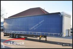 نصف مقطورة مغطاة Schmitz Cargobull SCS 10 x 18, Mega, VARIOS, HU 11/2021