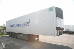 Margaritelli refrigerated semi-trailer SEMIRIMORCHIO, FRIGORIFERO, 3 assi