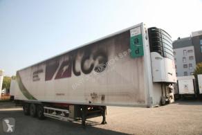 Rolfo refrigerated semi-trailer SEMIRIMORCHIO, FRIGORIFERO, 3 assi