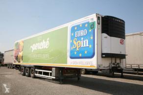 Rolfo SEMIRIMORCHIO, FRIGORIFERO, 3 assi semi-trailer used refrigerated