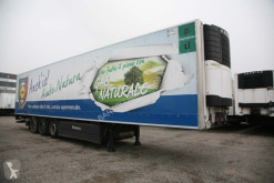 Margaritelli SEMIRIMORCHIO, FRIGORIFERO, 3 assi semi-trailer used refrigerated