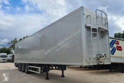 Menci moving floor semi-trailer SEMIRIMORCHIO, PIANO MOBILE, 3 assi