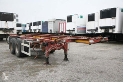 Trailer Viberti SEMIRIMORCHIO, PORTACONTAINERS, 2 assi tweedehands containersysteem