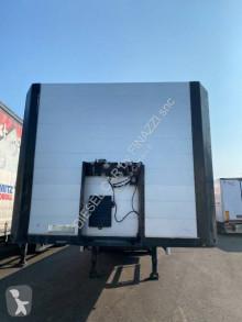 Semi reboque estrado / caixa aberta Schmitz Cargobull PIANALE