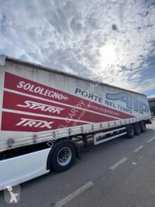 Viberti tautliner semi-trailer