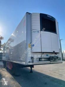Schmitz Cargobull Semi Remorque Frigo SCHMITZ semi-trailer used refrigerated