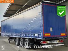 Полуремарке Schmitz Cargobull SCB*S3T New Curtains! Edscha подвижни завеси втора употреба