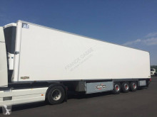 Chereau mono temperature refrigerated semi-trailer THERMOKING SLXi 300