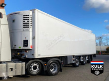 Sættevogn Pacton CHEREAU R3 002 Tail Lift / NEW TUV-APK. THERMOKING SL200e køleskab monotemperatur brugt