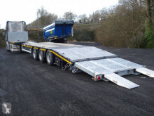 Faymonville max 200 multi usage semi-trailer new flatbed