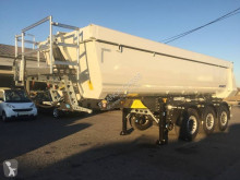 Semirimorchio Schmitz Cargobull SGF*S3 ribaltabile usato