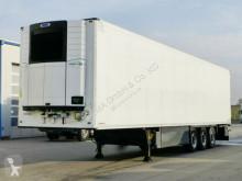 Semi reboque frigorífico Schmitz Cargobull SKO24 *Doppelstock*Blumenbreite*