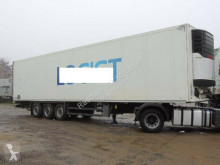 Schmitz Cargobull Kühlkoffer*Carrier maxima 1300*Doppelstock* semi-trailer used insulated