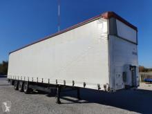 Semirremolque Schmitz Cargobull SCS SCS 24/L lonas deslizantes (PLFD) usado