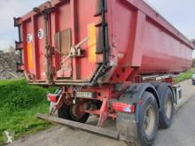 Semi reboque basculante para obras Schmitz Cargobull