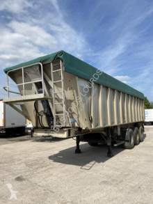 General Trailers Non spécifié semi-trailer used tipper