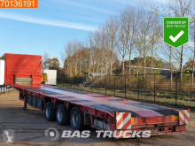 Semi remorque porte engins Goldhofer SPN-L-3-30/80A 750cm Extendable Steeraxle