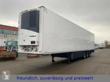 Schmitz Cargobull * SCB*S3T *THERMO-KING SLX E 400 * LIFT * DOPPEL semi-trailer used refrigerated