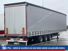 Návěs posuvné závěsy Schmitz Cargobull Varios Curtainsider Getränke