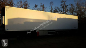 Samro KUHLKOFFER semi-trailer used refrigerated