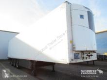 Semi remorque Schmitz Cargobull Tiefkühler Standard Doppelstock isotherme occasion
