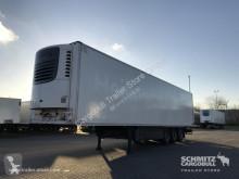 Izoterma Schmitz Cargobull Tiefkühler Standard Doppelstock