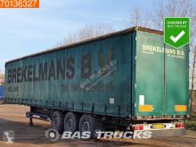 Kögel tautliner semi-trailer S-24 Coil 810cm