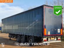 نصف مقطورة Schmitz Cargobull S01 ستائر منزلقة (plsc) مستعمل