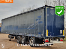 Návěs Schmitz Cargobull S01 posuvné závěsy použitý