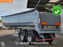 OL37 Pusher 26m3 Heavy Duty Thermo / Iso semi-trailer new tipper