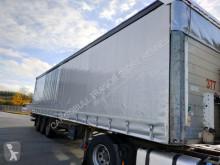 Semirremolque lonas deslizantes (PLFD) Schmitz Cargobull Rideaux Coulissant Standard Hayon