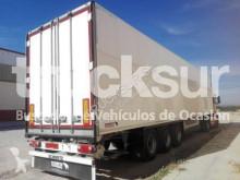 Schmitz Cargobull Scb*S3 B semi-trailer used mono temperature refrigerated