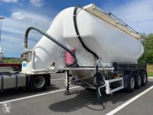 Feldbinder powder tanker semi-trailer Non spécifié