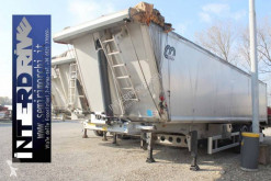 Menci cereal tipper semi-trailer semirimorchio vacs a52m3 ribaltabile