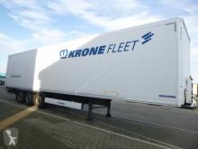 Полуприцеп фургон двухэтажный Krone Koffersattelauflieger SDK 27 eLB4-LI - neuwertige Seitenwände