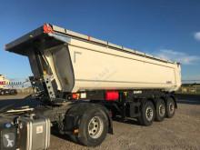 Sættevogn Schmitz Cargobull tippelad offentlige arbejder ny