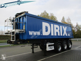 Fliegl tipper semi-trailer DHKA 390