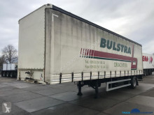 General Trailers City Schuifzeil Laadklep ONCRS 22 110 A semi-trailer used tautliner
