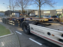 Trailer Schmitz Cargobull 3 AS - SAF + BDF SYSTEM tweedehands containersysteem