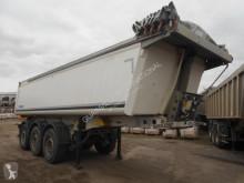 Schmitz Cargobull Non spécifié semi-trailer used construction dump