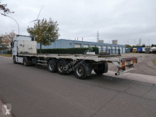 Renders ROC 12.27 E met stuuras semi-trailer used flatbed