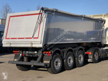 Meierling tipper semi-trailer 25M3 ALU-STAR NEUE KIPPER