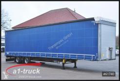 Semirremolque lona corredera (tautliner) Schmitz Cargobull SCS 10 x 18, Mega, VARIOS, HU 11/2021